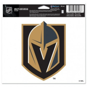 Vegas Golden Knights 5 x 6 Multi-use Decal