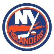 NHL New York Islanders Logo on the GoGo