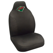 NHL Ford Flags Seat Cover, One Size