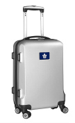 NHL Toronto Maple Leafs Carry-On Hardcase Spinner, Silver
