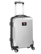 NHL Florida Panthers Carry-On Hardcase Spinner, Silver