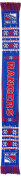 NHL New York Rangers Light Up Scarf, One Size, Blue