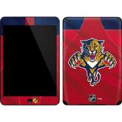 NHL Florida Panthers iPad Mini (1st & 2nd Gen) Skin - Florida Panthers Jersey Vinyl Decal Skin For Your iPad Mini