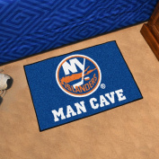 New York Islanders NHL Man Cave Starter Floor Mat
