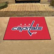 Washington Capitals NHL All-Star Mat