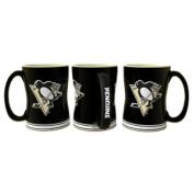 IFS - Pittsburgh Penguins NHL Coffee Mug - 440ml Sculpted