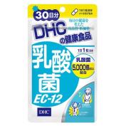 Lactic Acid Bacteria Ec-12 30 Days