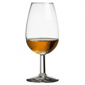 Distillery Taster Glass 14cl - Single - Whisky and Spirit Nosing and Tasting Glass