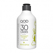 QOD CITY CONDITIONER 30 DAYS STRAIGHT EFFECT 300ML