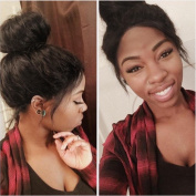 FASHIJIA 360 Lace Frontal with Bundle with Baby Hair Virgin Human Peruvian Body Wave 360 Closure and Bundles Pre Plucked 360 Frontal Band