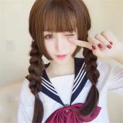 ombre synthetic wigs VERVES straight short bob women's wigs,three tone colour high temperature fibre