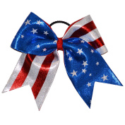 The Ultimate Bow - American Hero Team USA Cheer Bow