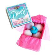 Sweet & Sassy Bath Bomb Gift Set for Girls & Teens