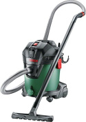 Bosch AdvancedVac 20 Wet and Dry Vacuum Cleaner with Blowing Function