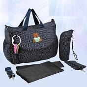 Youth fashion mommy shoulder bag, Insular