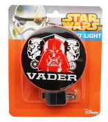 Star Wars Red Mask Darth Vader Shade Children's Nightlight