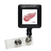 NHL Detroit Red Wings 13112021 Retractable Badge Holder