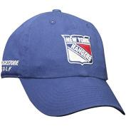 Bridgestone Golf Hat NHL New York Rangers Golf Hat Adjustable Fit
