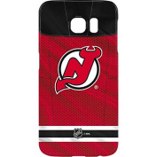 NHL New Jersey Devils Galaxy S7 Edge Lite Case - New Jersey Devils Home Jersey Lite Case For Your Galaxy S7 Edge