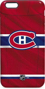 NHL Montreal Canadiens iPhone 6s Pro Case - Montreal Canadiens Home Jersey Pro Case For Your iPhone 6s