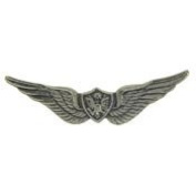 Pins- WING-ARMY,AIRCREW,BASIC (MINI)