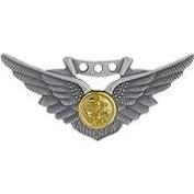 Pins- WING-USN,COMBAT AIRCREW