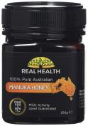 Real Health MGO 500 Manuka Honey Australian