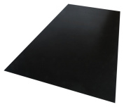 Palight ProjectPVC Foam PVC, 60cm L x 120cm W, Black