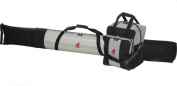 Athalon Deluxe #135 Two-Piece Ski and Boot Bag Combo Boxed,