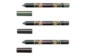 BeYu GWP Multi Coloured Soft Eyeliners 3 ct