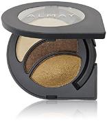 Almay Intense I-Colour Everyday Neutral Eye Shadow 115 Hazel + Charcoal Gel Liner