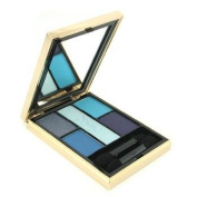 Yves Saint Laurent Ombres 5 Lumieres (5 Colour Harmony for Eyes) - No. 05 Riviera - 8.5g10ml