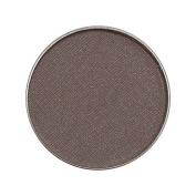 Zuzu Luxe Natural Eye Shadow Pro Palette Refill Pan Stiletto - Soft Grey Taupe/Matte