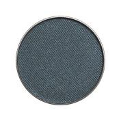 Zuzu Luxe Natural Eye Shadow Pro Palette Refill Pan Neptune - Charcoal Plum/Matte
