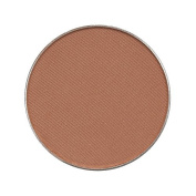 Zuzu Luxe Natural Eye Shadow Pro Palette Refill Pan Clove - Warm Beige/Matte