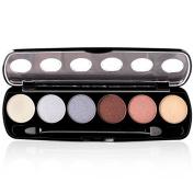 Skinn Cosmetics Patina Eye Shadows, Metallic Vibe
