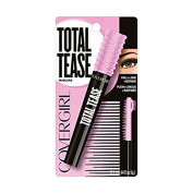 Covergirl Total Tease Mascara, 810 Black Brown