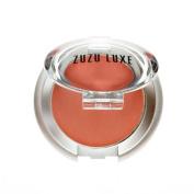Zuzu Luxe Lip and Cheek Cream Natural Weapon