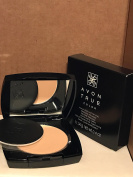 Avon True Colour Flawless Mattifying Pressed Powder MEDIUM