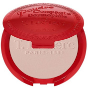 T. LeClerc Paris Limited Edition Collection Rouge Theophile Pressed Powder - 10 g, Translucide