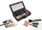Faces Beautiful FACE IN A CASE Sleek and Nude Neutral Palette by makeup artist Gail Sagel