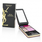 Yves Saint Laurent Very YSL Makeup Palette (Fuchsia Edition) (1x Blush, 2x Lipcolour, 4x Eyeshadow, 3x Applicator) 12g15ml