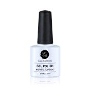 Gel Nail Polish No Wipe Top Coat Quick Dry By Lagunamoon