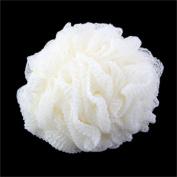 MINEJ - Hot Bath Shower Body Exfoliate Puff Sponge Mesh Net Ball Comfortable New