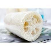MINEJ -Natural Loofah Bath Shower Sponge Scrubber