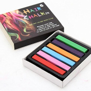 OraCorp Rainbow Chalk Temporary Hair Colouring