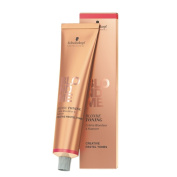 "Schwarzkopf Professional Blond Me Blonde Toning (NEW VERSION - 60ml); includes free ""Sleek Tint Brush"""
