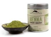 Mountain Rose Herbs - Henna 180ml Medium Brown