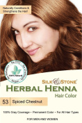 Herbal Henna Hair Colour #53