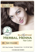 Herbal Henna Hair Colour #35